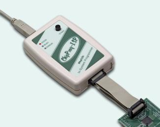 In-system programmer ChipProg ISP